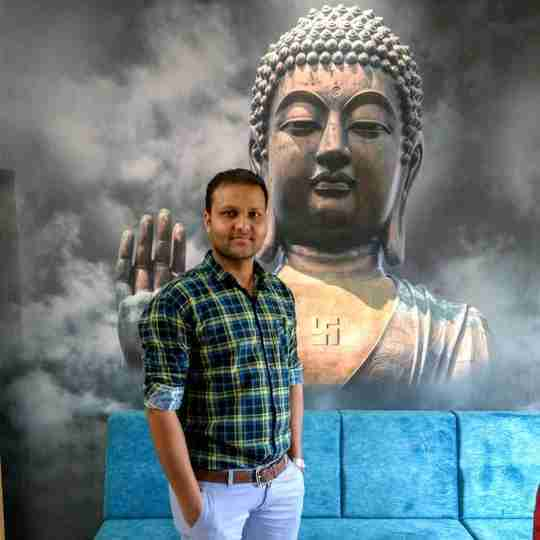 Dr. Rajat Karma's profile on Curofy