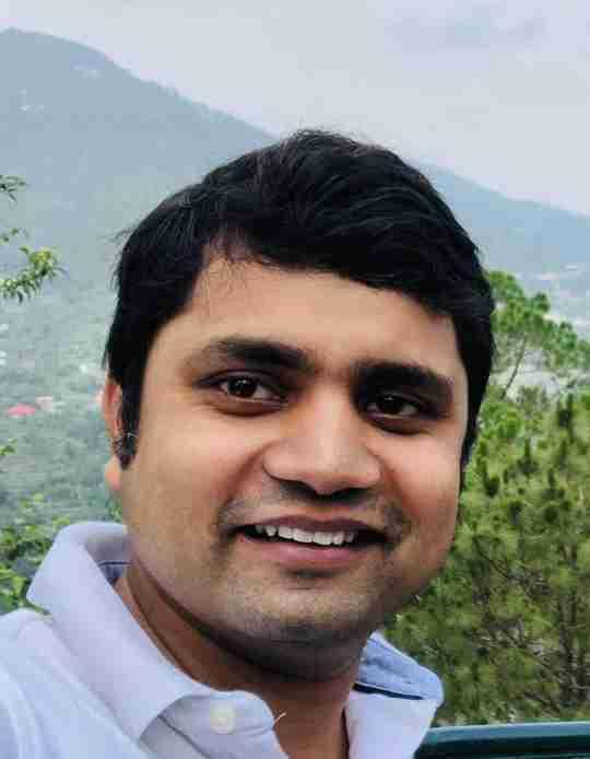 Dr. Raghav Shah's profile on Curofy