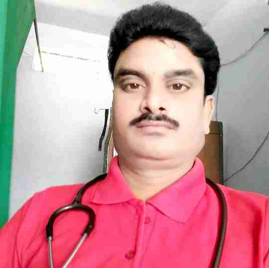 Dr. Rajmohan Singh . Chandel.'s profile on Curofy