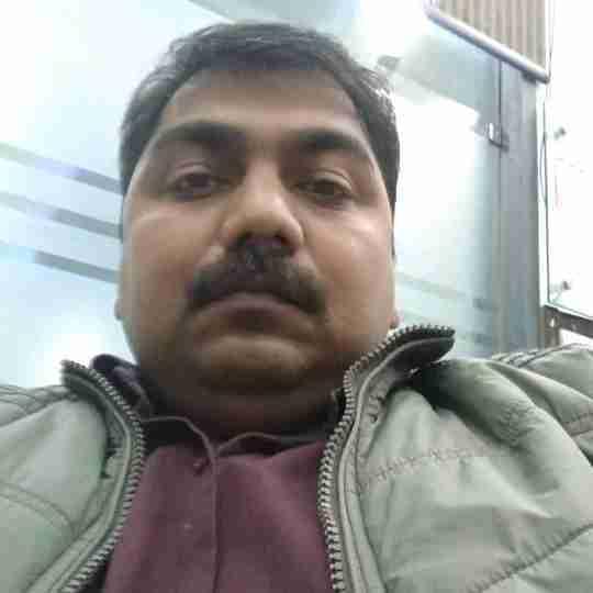 Dr. Abhay Kumar's profile on Curofy