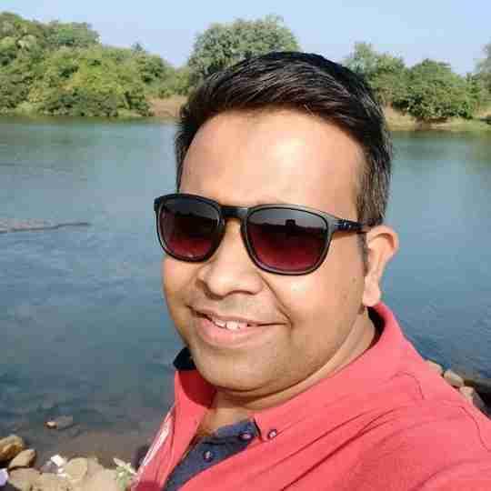 Dr. Amol Wani's profile on Curofy