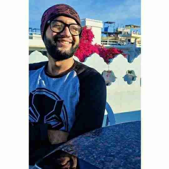 Yash Lalwani's profile on Curofy