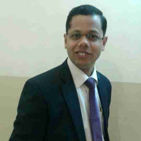 Dishant Gupta's profile on Curofy