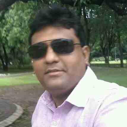 Dr. Nitin Pawar's profile on Curofy