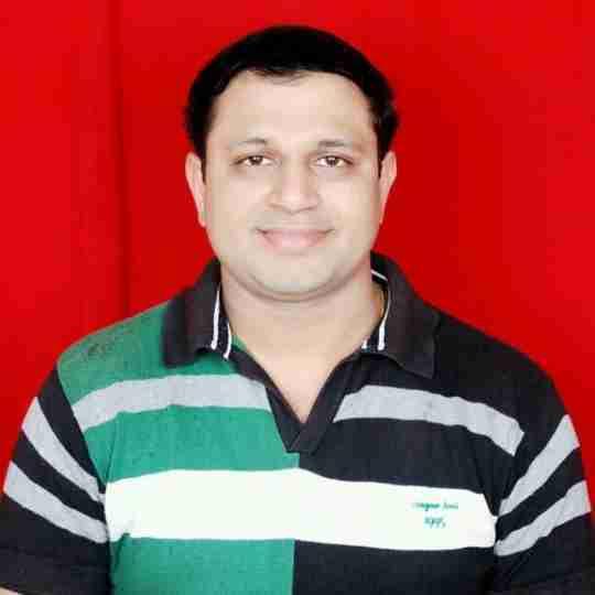 Dr. Sandeep Chavan's profile on Curofy