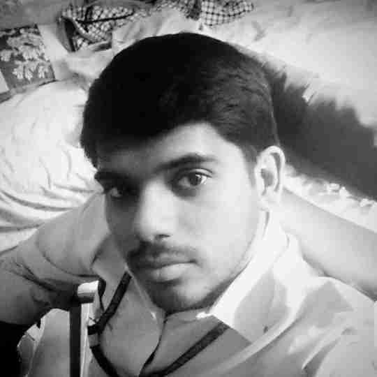 Sathish R's profile on Curofy