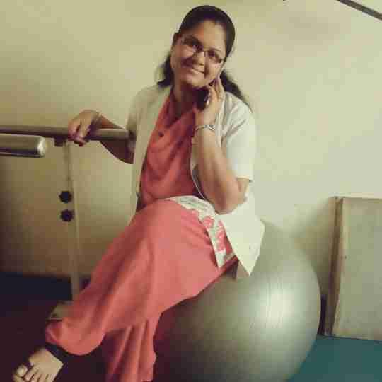 Dr. Suraiya Bannikoppa's profile on Curofy