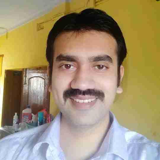 Dr. Hriday Narayan Mishra's profile on Curofy