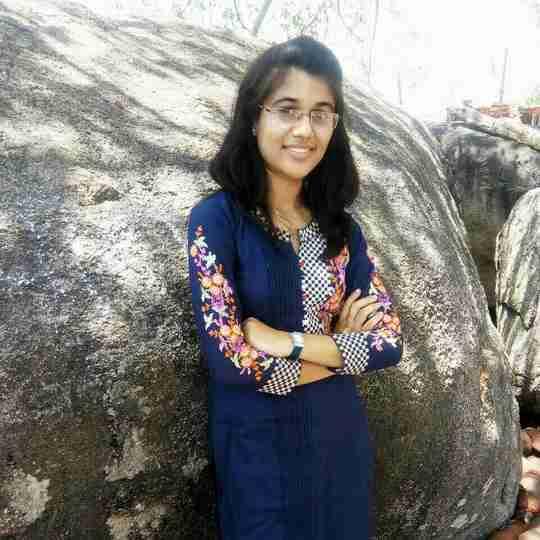 Dr. Triveni Bisen's profile on Curofy