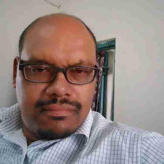 Dr. Devkumar Markam's profile on Curofy