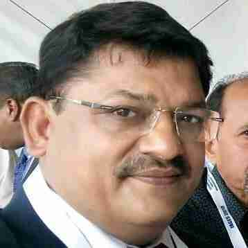 Dr. Navneet Mishra's profile on Curofy