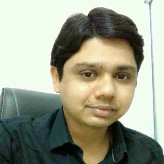 Dr. Chandrashekhar Kawale's profile on Curofy