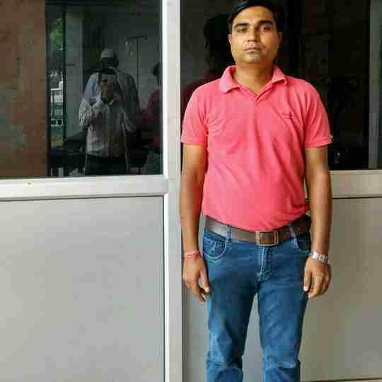 Dr. Nitin Kumar Rana's profile on Curofy