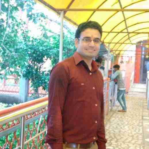 Dr. Gautam Dethliya's profile on Curofy