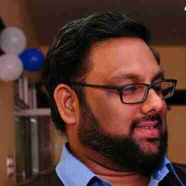 Dr. Djay Nishanth's profile on Curofy