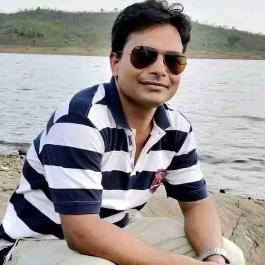 Dr. Sanket Raj's profile on Curofy