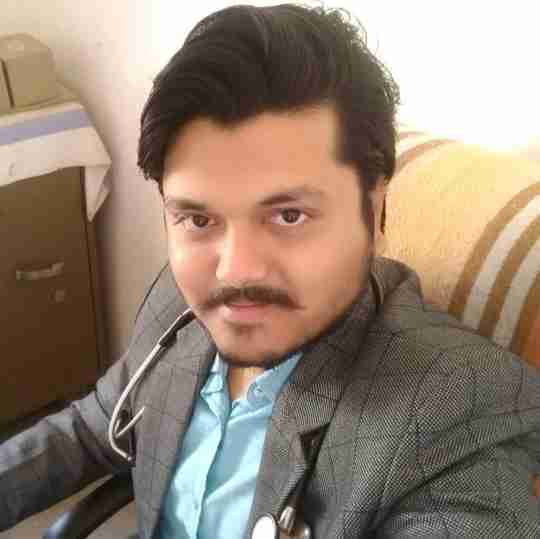 Dr. Devesh Chauhan's profile on Curofy