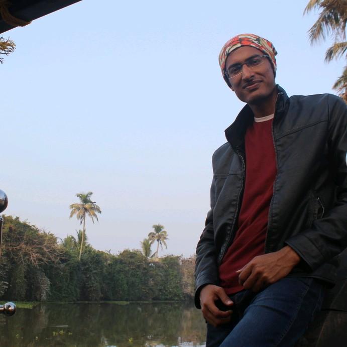 Umesh Bharuka's profile on Curofy