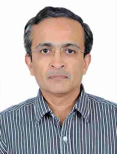 Dr. Biju Paul's profile on Curofy