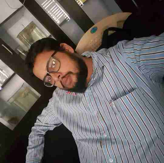 Dr. Subhabrata Ganguly's profile on Curofy