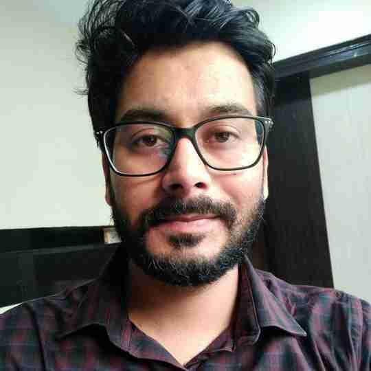 Dr. Harshil Shekhawat's profile on Curofy