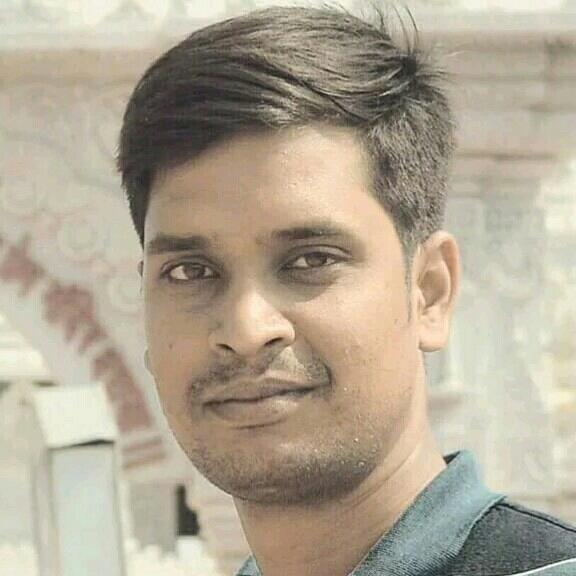 Pankaj Gupta's profile on Curofy