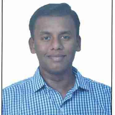 Dinesh Raja's profile on Curofy