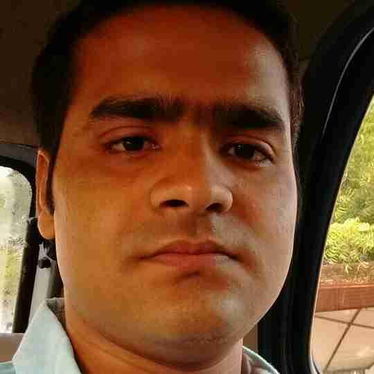 Nishant Kumar Singh's profile on Curofy