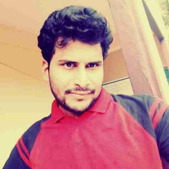 N Guru Maheswar Reddy's profile on Curofy