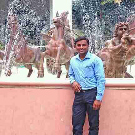 Sandeep Tate's profile on Curofy