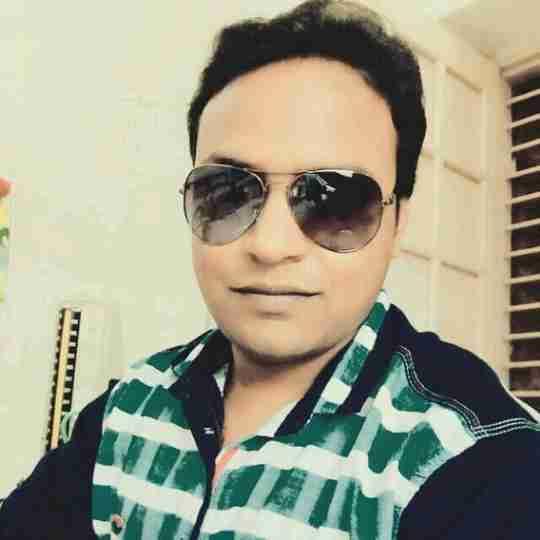 Varun Kumar's profile on Curofy
