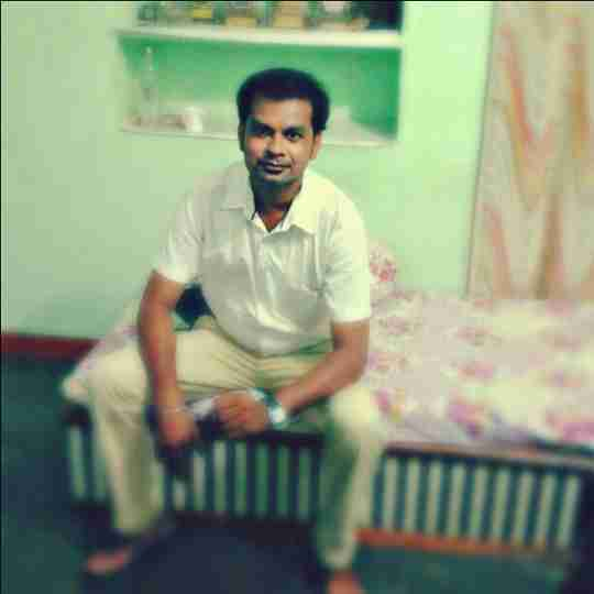 Dr. Prashant Ashok Durge's profile on Curofy