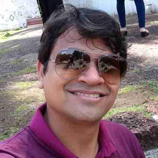 Dr. Amol Bobde's profile on Curofy