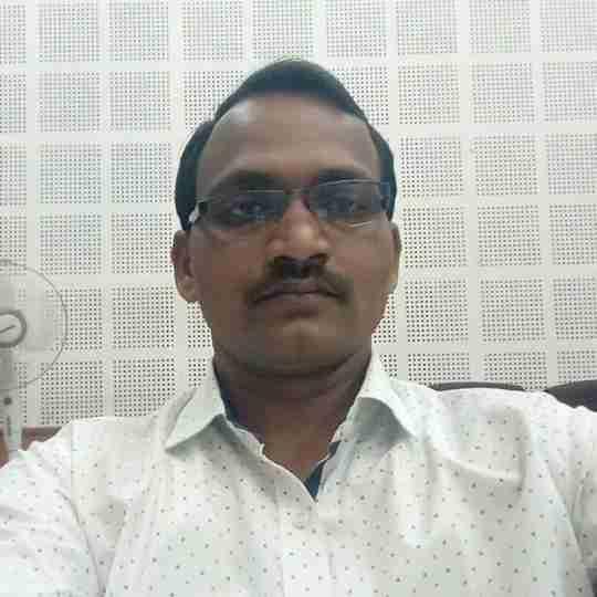 Dr. Karunasagar Ubale's profile on Curofy