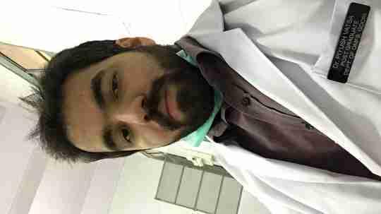 Dr. Piyush Vatsa's profile on Curofy