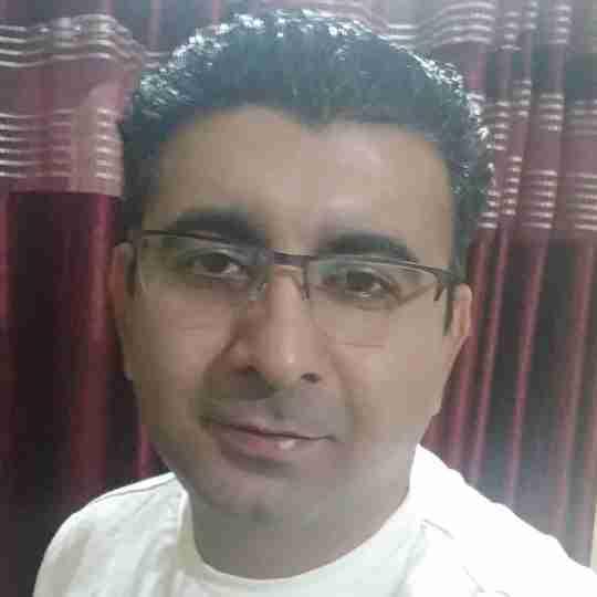 Dr. Shashi Paul's profile on Curofy