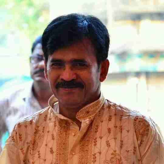 Dr. Makhan Lal Saha's profile on Curofy