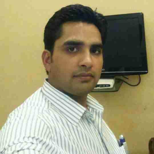 Dr. Angresh Khatana's profile on Curofy