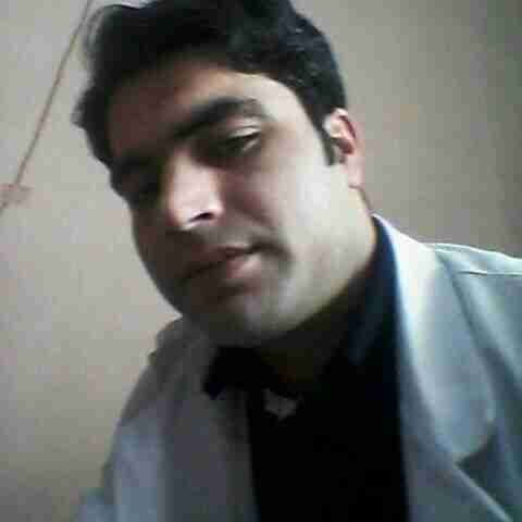 Dr. Bilal Nayak's profile on Curofy