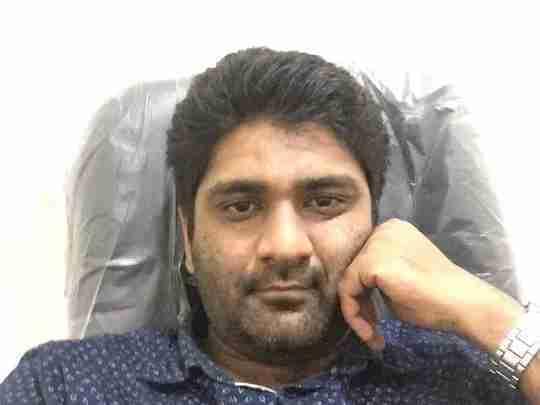 Dr. Jabir Musthafa's profile on Curofy