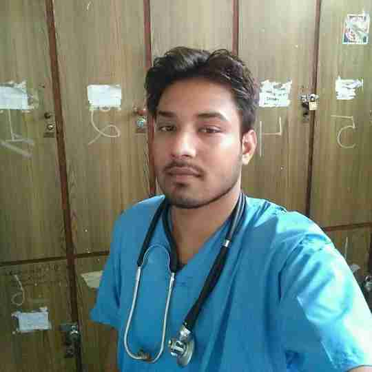 Chandan Goyal's profile on Curofy