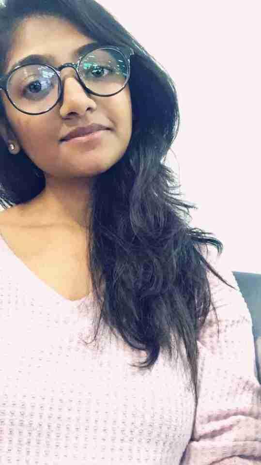 Mili Sheth's profile on Curofy