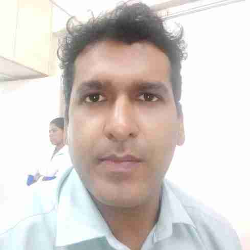 Dr. Pradeep Chobhe (Pt)'s profile on Curofy