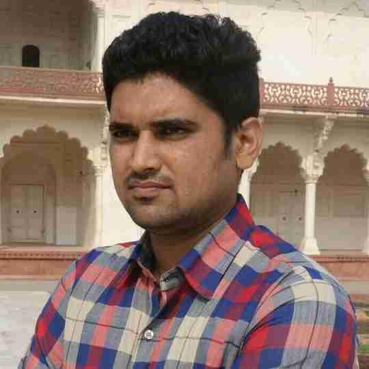 Dr. Arvind Tomar's profile on Curofy