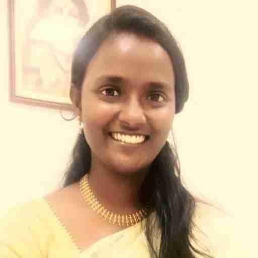 Dr. Suji Sukumaradhas's profile on Curofy
