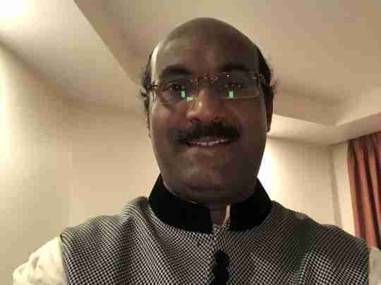 Dr. Srinivasa Gupta's profile on Curofy
