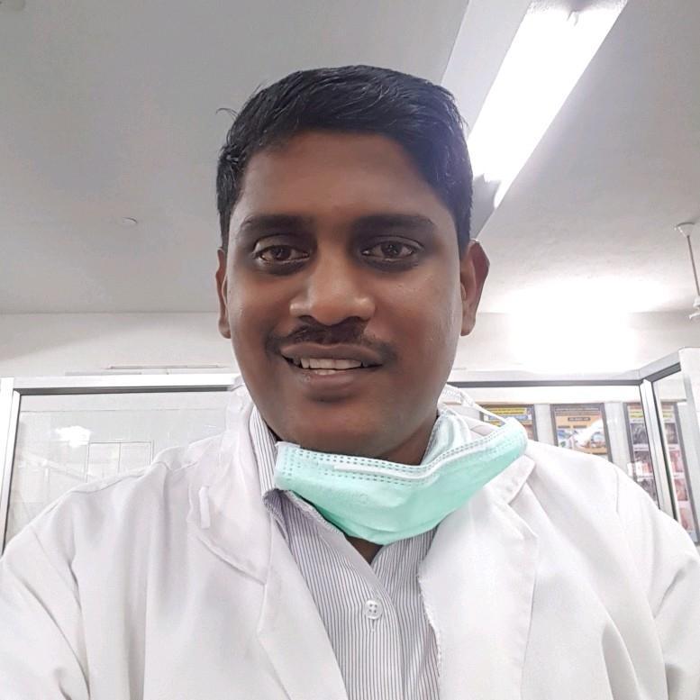 Dr. Senthil Balasubramani's profile on Curofy
