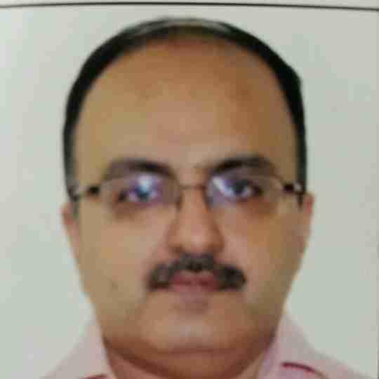 Dr. Sanjeev Gulati's profile on Curofy