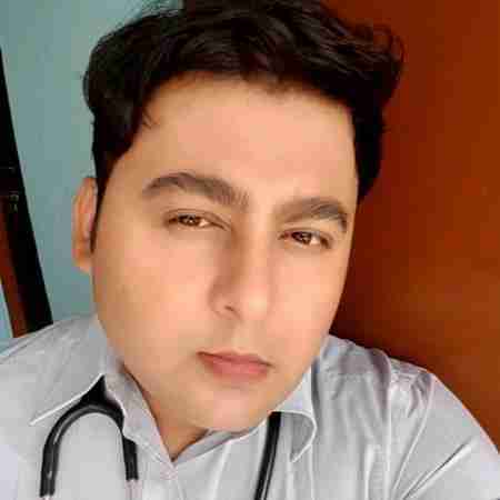 Dr. Suyash Verma's profile on Curofy