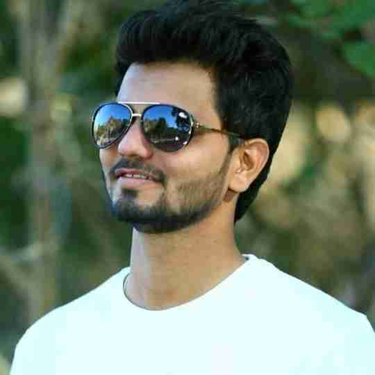 Dr. Pratik Suthar's profile on Curofy